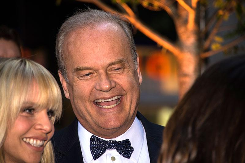Kelsey Grammer at the 2015 Tony Awards